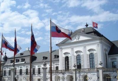 2019年1-5月中国-斯洛伐克贸易额26.2亿欧元
