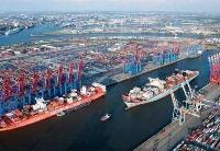 中国今年上半年仍为德国最大贸易伙伴