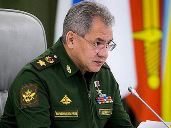 俄防长:俄支持委内瑞拉采取独立对外政策