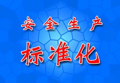 宁夏出台企业安全生产标准化10条激励政策