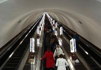 华为乌克兰分公司中标基辅地铁4G网络建设项目
