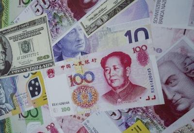 人民币贬值令中美争端升级