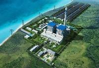 中巴经济走廊胡布电站项目正式投入运营