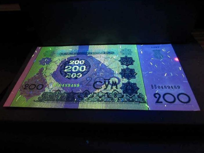 乌兹别克斯坦允许本币苏姆汇率自由浮动