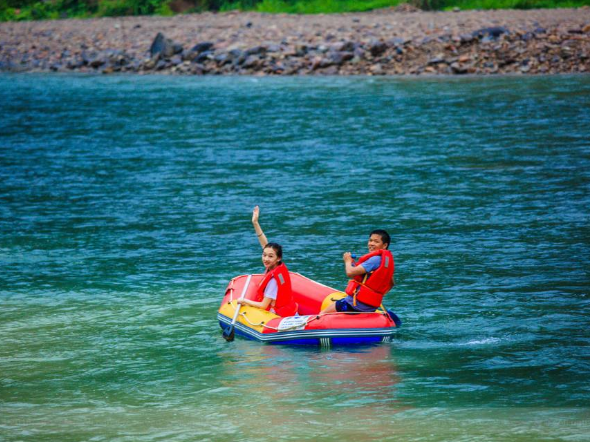 影视游、红色游、亲子游 暑期出游蕴藏新变化