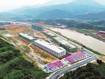 山东河口经济开发区企业强强联合打造高端制造业标杆企业