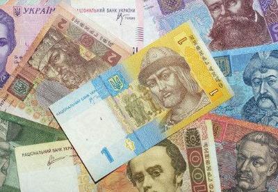 乌克兰货币供应量增长1.8%