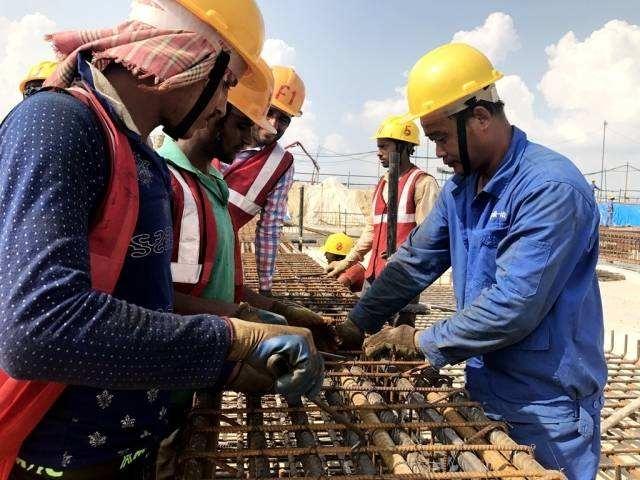 孟加拉国在对日本输出劳务人员国家中排名第九