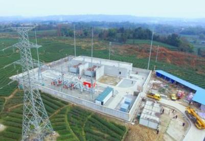四川省将建6个水电消纳产业示范区为企业降电价