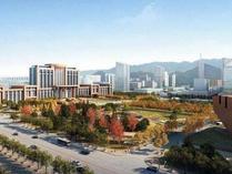 重庆双桥经济开发区举行实体企业信用贷签约活动