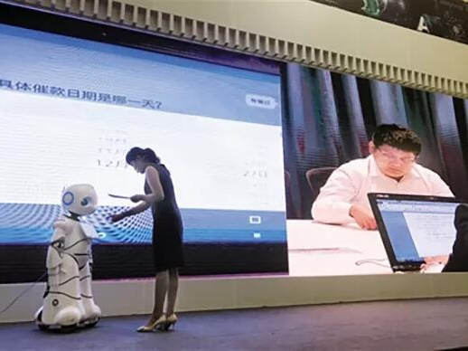 【AI人机大战】你是律师敢挑战吗?和机器人比赛写合同