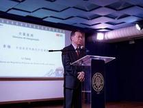 """首届中国巴西电影电视展在里约热内卢举行 """"期待与中国深化影视交流合作"""""""