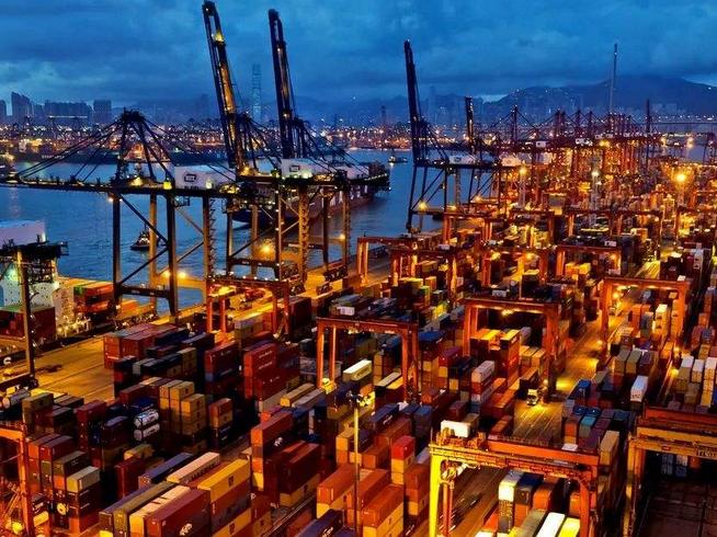 香港7月份进出口继续下跌