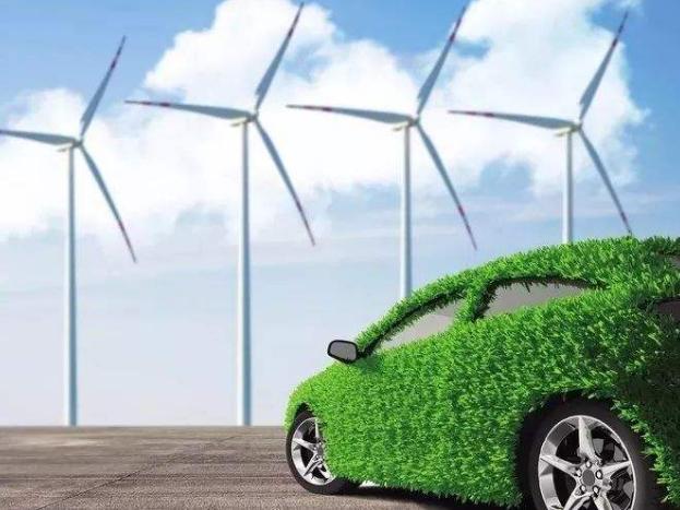 四机构联合发布新能源车评价规程