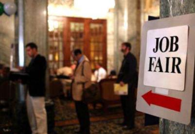 美国7月非农部门新增就业岗位较上月有所减少