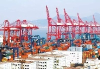 """江苏推进""""一带一路""""建设 首批重点项目库总投资1300亿"""