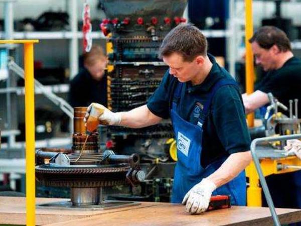 德国今年二季度就业人数保持增长