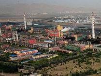 内蒙古达拉特经济开发区领导赴峰峰集团考察