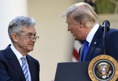 特朗普政府在汇率问题上大做文章