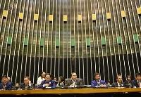 巴西举办系列活动纪念巴中建交45周年 务实合作日益升温