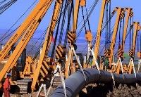 中哈原油管道上半年向国内输送原油559万吨