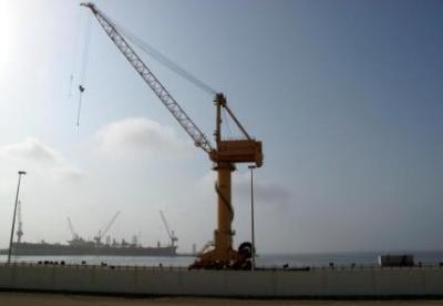 港口贸易路线控制权的竞争