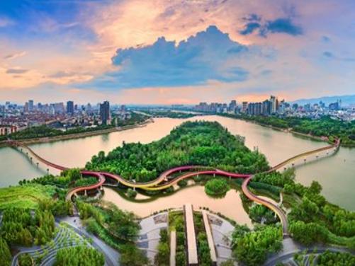 四川实施长江经济带发展负面清单