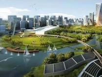 2019年第三批中央资金助力安徽黄山高新区保障性安居工程基础设施建设