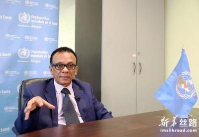 专访:国际社会需要紧密合作防范埃博拉疫情继续扩散——访世卫组织非洲区域办事处官员