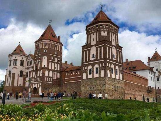 乌克兰上半年旅游税规模增长71.2%达5790万格里夫纳