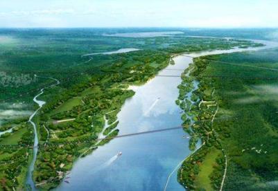 山西:重点河流沿岸禁止新建高风险项目