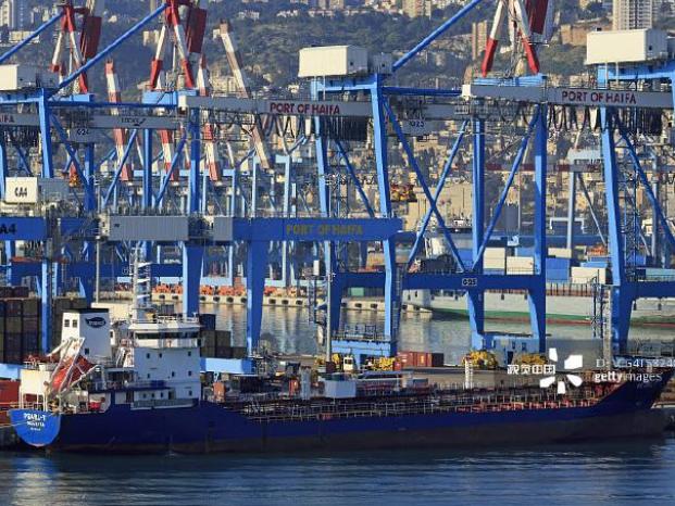 以色列与韩国达成自由贸易协定