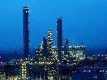 首艘5万总吨LPG船型船舶靠泊江苏泰兴经济开发区