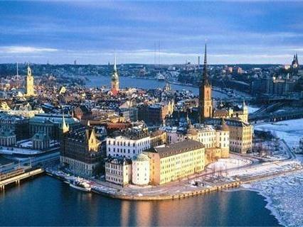 瑞典财政大臣:瑞典须应对经济放缓
