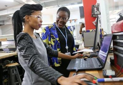 全球数字经济:创新带来不平等