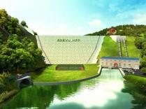 中企签订巴布亚新几内亚埃德武水电站项目合同