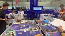 2019世界青少年机器人邀请赛