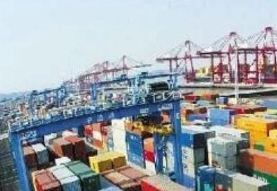 2019年上半年中菲贸易额增长12.4%