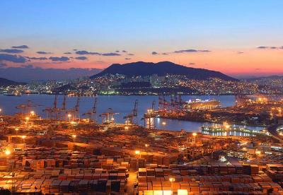 韩今明两年经济增长率或低于2.2%和2.5%的预测值