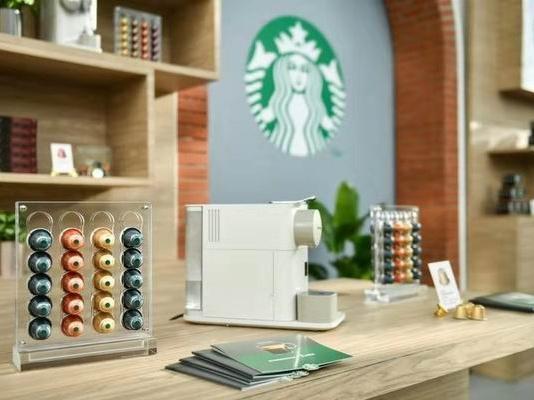 雀巢携手星巴克 发力中国咖啡市场