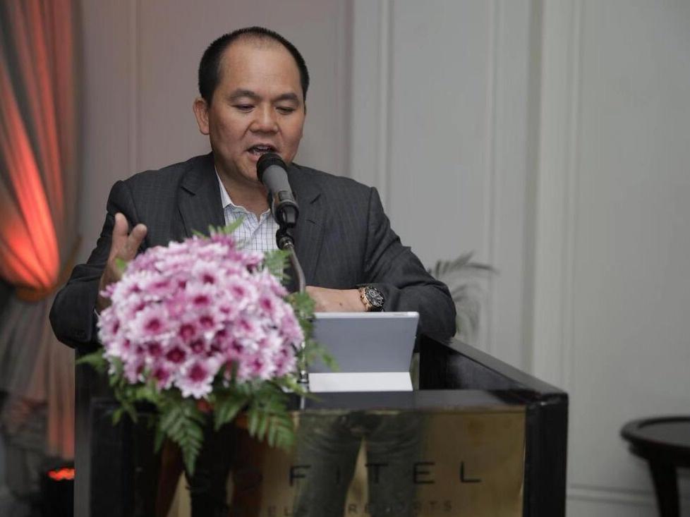 广东好车将全面投资柬埔寨汽车产业