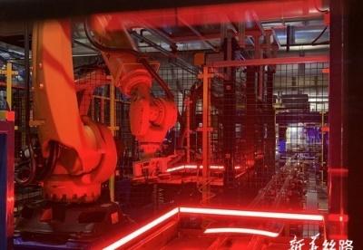 特写:中国公司使美国老工业区重现生机
