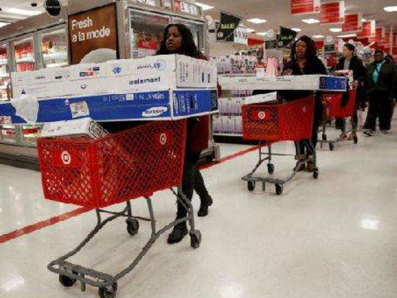 美国7月份零售额现四个月来最大增幅