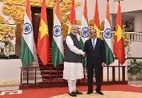 印度需要加强与越南的经济合作关系