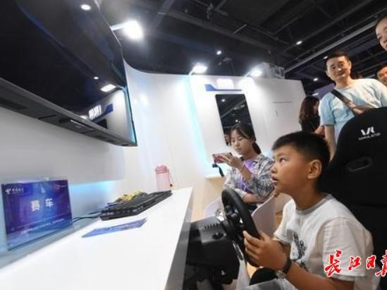 """武汉:4家公共文化场馆试点开启""""博物馆奇妙夜"""""""