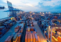 2019年伊朗与欧盟成员国之间的贸易额下滑71.5%