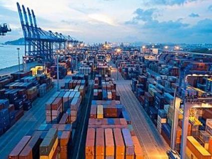 保上半年进出口贸易总额达298亿欧元,同比增长3.2%