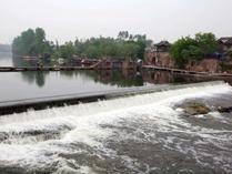 重庆大足工业园区:濑溪河水质达标是导向 治污要经得起历史检验