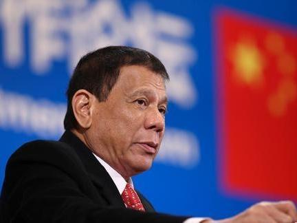 杜特尔特总统访华期间将与中国签署贸易、边境管制和基础设施等协议