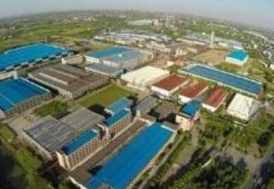 """安徽濉溪经济开发区激发""""红色引擎""""新动能 助推园区高质量发展"""